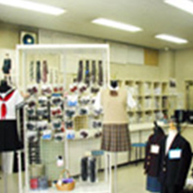 ムサシノ商店 西八王子店